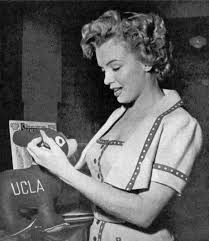 Marylin knew the Skool!!!